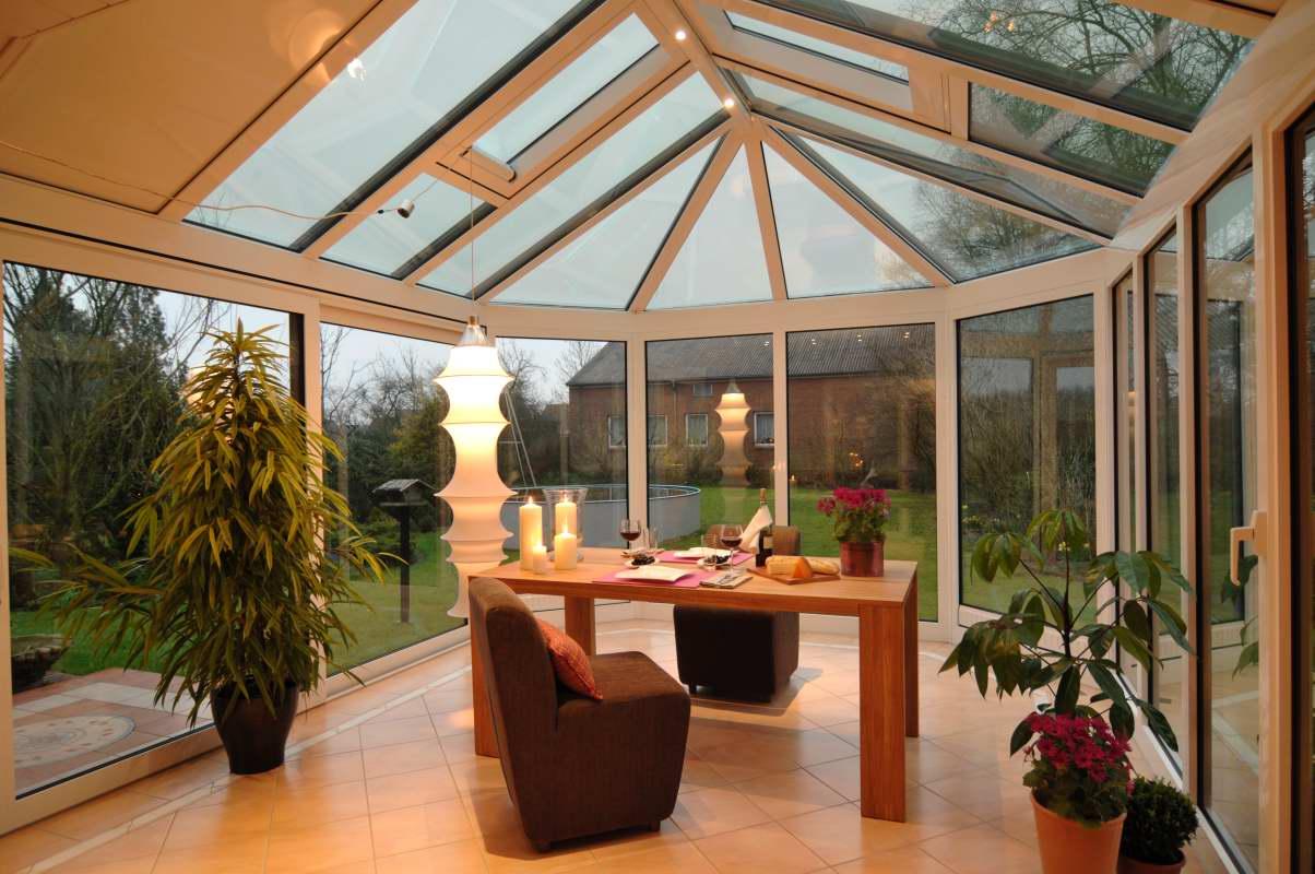 Czy ogród potrzebuje dodatkowej wentylacji?