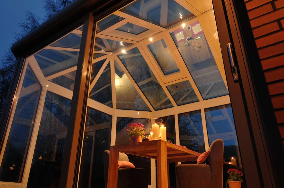 Ogród zimowy jako idealne miejsce do odpoczynku i relaksu
